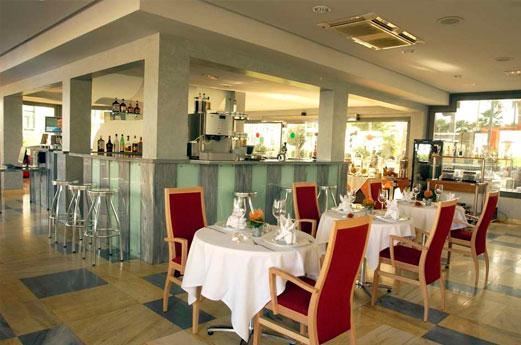 EO Maspalomas Resort Restaurant