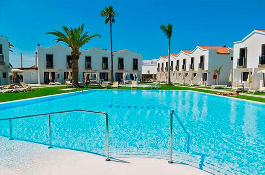 FBC Fortuny Resort Zwembad