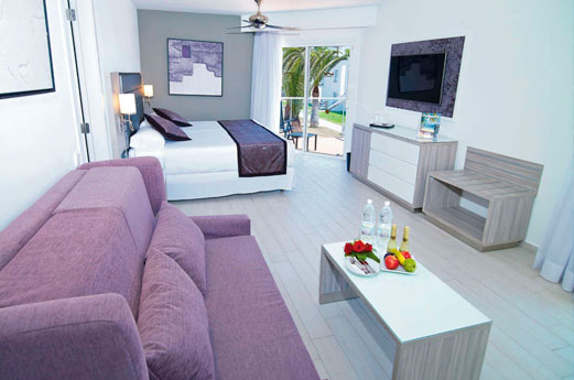 Hotel Riu Palace Meloneras Kamer
