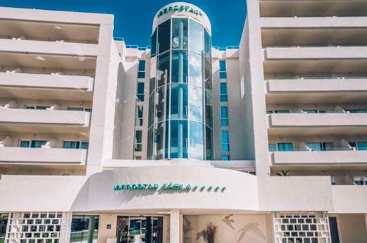 Iberostar Selection Sabila Hotel