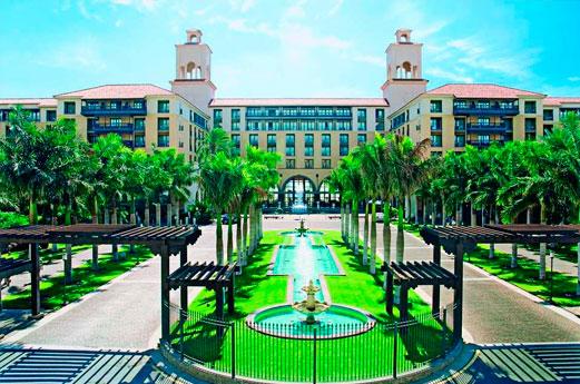 Lopesan Costa Meloneras Hotel