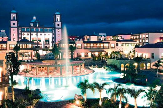 Lopesan Villa del Conde Hotel
