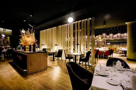 Lopesan Villa del Conde Restaurant