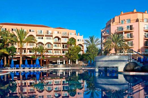Mirador Maspalomas by Dunas Hotel