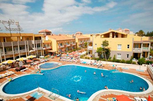 Coral Compostela Beach Golf Hotel