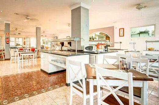Coral Compostela Beach Golf Restaurant
