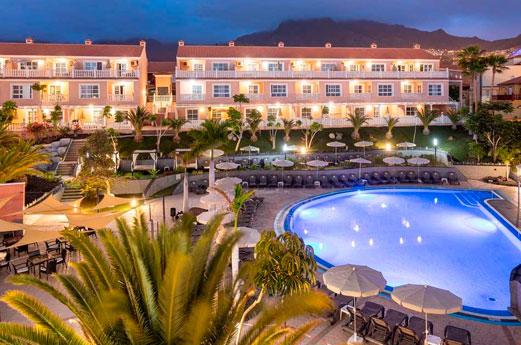 El Duque Hotel