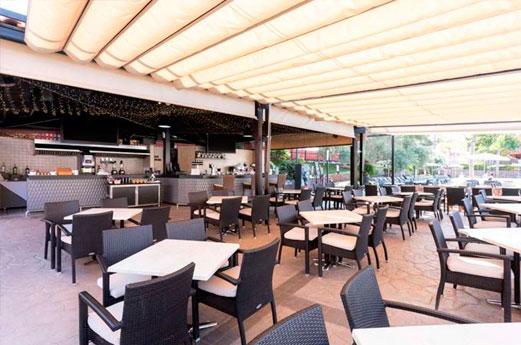El Duque Restaurant