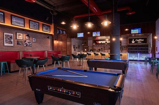 Fantasia Bahia Principe Bar