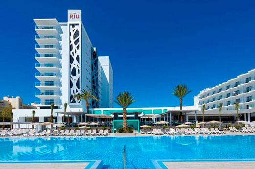 RIU Costa del Sol Hotel