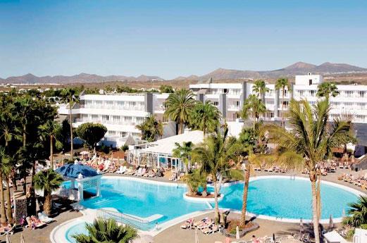 RIU Paraiso Lanzarote Resort Hotel