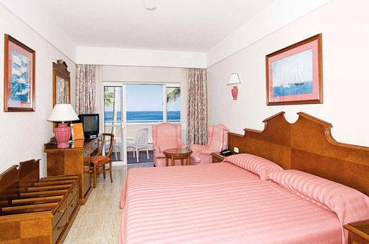 RIU Paraiso Lanzarote Resort Kamer